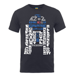 T-shirt Star Wars 132293