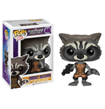 Les Gardiens de la Galaxie POP! Vinyl figurine Rocket Raccoon 10 cm