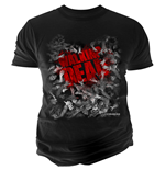 T-shirt The Walking Dead 132326