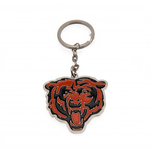Porte-clefs Bears de Chicago 132457