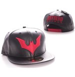 Batman casquette baseball Beyond Logo