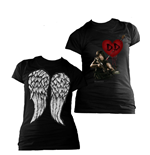 T-shirt The Walking Dead 132694