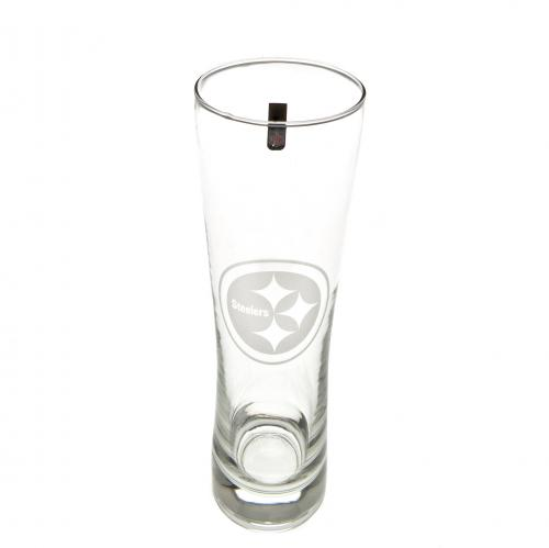 Verre Steelers de Pittsburgh 133007