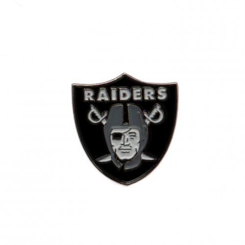 Badge Oakland Raiders