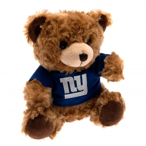 Ours en Peluche Giants de New York