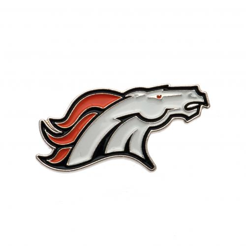 Badge Denver Broncos 133027