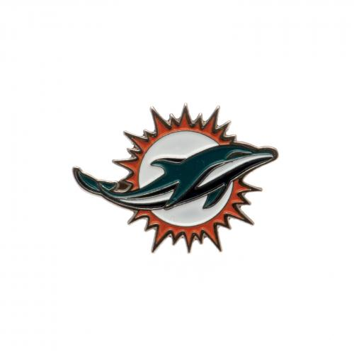 Badge Miami Dolphins 133073