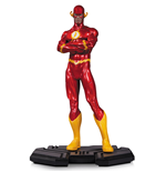 DC Comics Icons statuette 1/6 The Flash 25 cm