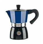 Cafetière Italienne Moka Express Inter Milan
