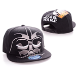 Star Wars casquette baseball Darth Vader Mask