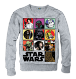 Sweat shirt Star Wars 133158