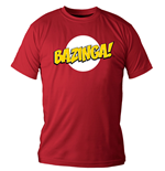 T-shirt Big Bang Theory 133164