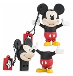Clé USB Mickey Mouse 8 Go