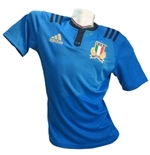 Maillot de Rugby Italie 2015/16