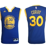 Golden State Warriors Maillot de corps Curry