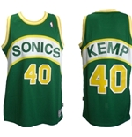 Top Seattle SuperSonics 133422