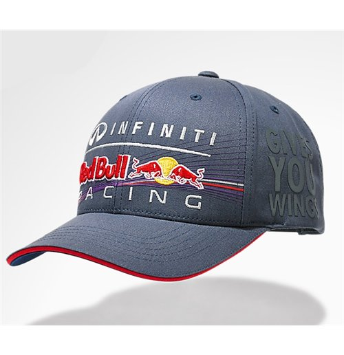 casquette de baseball red bull 133450 pour seulement 41 08 sur merchandisingplaza. Black Bedroom Furniture Sets. Home Design Ideas