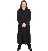 Manteau Black Pistol 133564