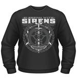 T-shirt Sleeping With Sirens CREST