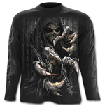 T-shirt Manches Longues Spiral - Death Claws