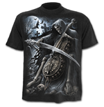 T-shirt Spiral - Symphony Of Death