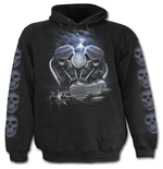 Sweat shirt Spiral 134924