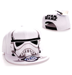 Star Wars casquette baseball Trooper Mask