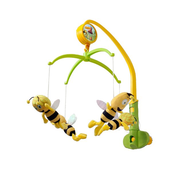 jouet maya l 39 abeille 135391 pour seulement 13 68 sur merchandisingplaza. Black Bedroom Furniture Sets. Home Design Ideas