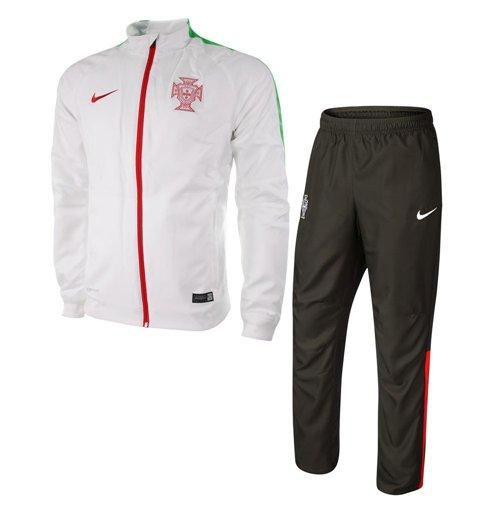Achetez Survêtement Portugal Football 201