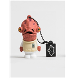 Star Wars clé USB Admiral Ackbar 8 GB