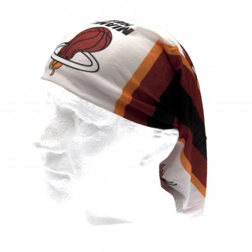 Bandana Miami Heat  136252
