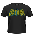 T-shirt Batman 136354