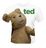 T-shirt Ted 136584