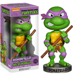 Tortues Ninja Wacky Wobbler Bobble Head Donatello 15 cm