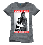 T-shirt Star Wars 136601