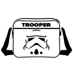 Star Wars sac à bandoulière Trooper