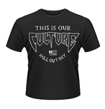T-shirt Fall Out Boy - Culture