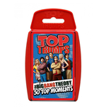 The Big Bang Theory Top Trumps *ALLEMAND*