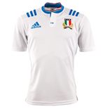 Maillot Rugby Italy Adidas Away 2015