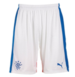 Short Rangers Football Club 2015-2016 Home (Blanc)
