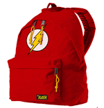 The Flash sac à dos Flash Logo