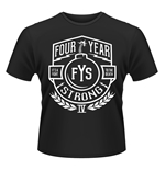 T-shirt Four Year Strong TRUCE