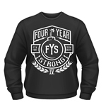Sweat shirt Four Year Strong  137356
