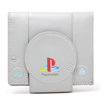 Portefeuille Double Volet Sony Console PlayStation