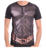 T-shirt DC Comics Batman The Dark Knight, Taille M