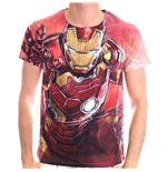 T-shirt Iron Man 137525