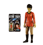 Star Trek ReAction figurine Uhura 10 cm