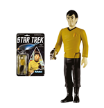 Star Trek ReAction figurine Sulu 10 cm