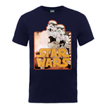 T-shirt Star Wars 137548