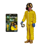 Breaking Bad ReAction figurine Walter White in Cook Suit 10 cm